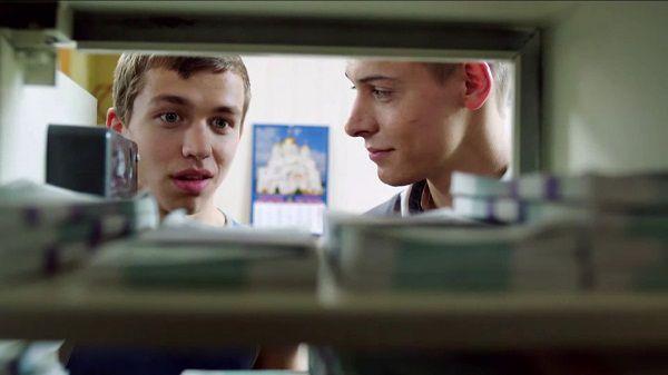 """Кадр из фильма """"Чернобыль: Зона отчуждения"""""""