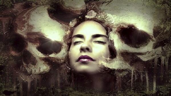 Вера Крыжановская трилогия «В царстве тьмы 2: В шотландском замке»