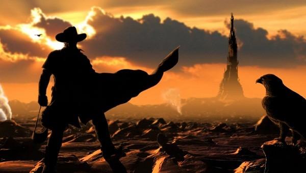 Стивен Кинг «Темная башня: Стрелок»
