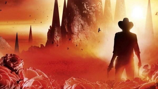 Стивен Кинг книга «Темная башня: Колдун и кристалл»
