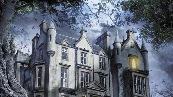 Ширли Джексон «Призрак дома на холме»