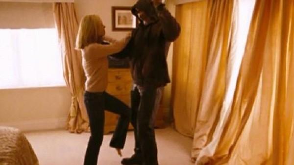 Сьюзен и насильник