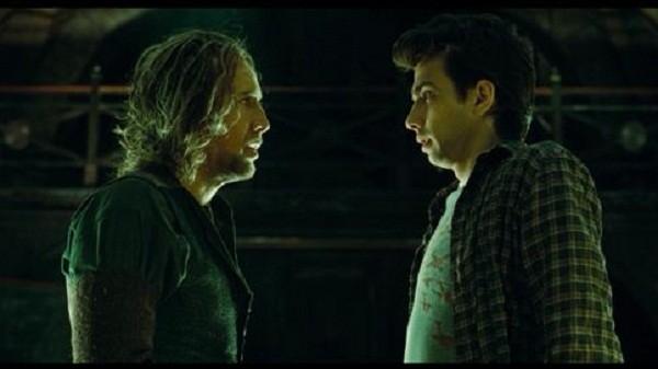 Бальтазар и Дейвид