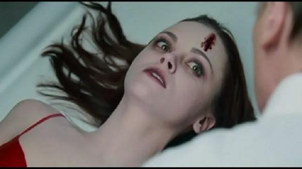 Пробуждение Анны