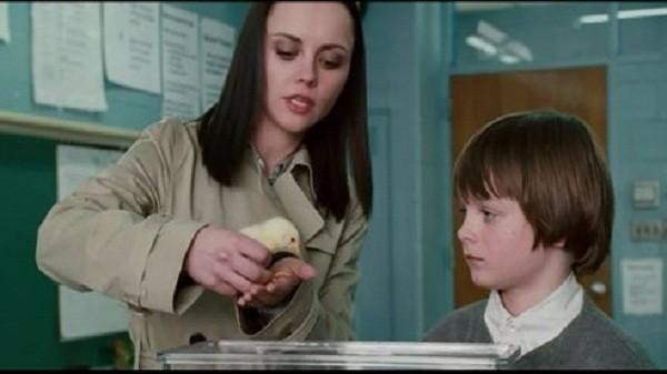 Анна с учеником
