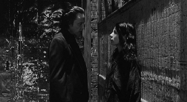 Встреча с вампиром