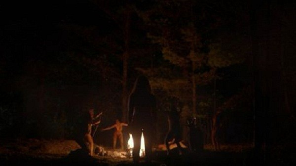 Шабаш в лесу