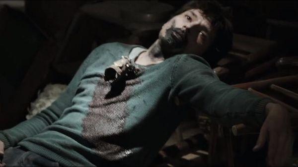 Мертвый зомби