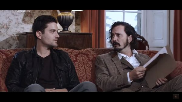 Джонатан и Джек