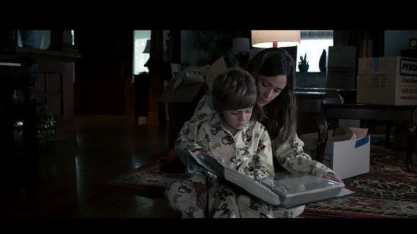 Долтан с мамой