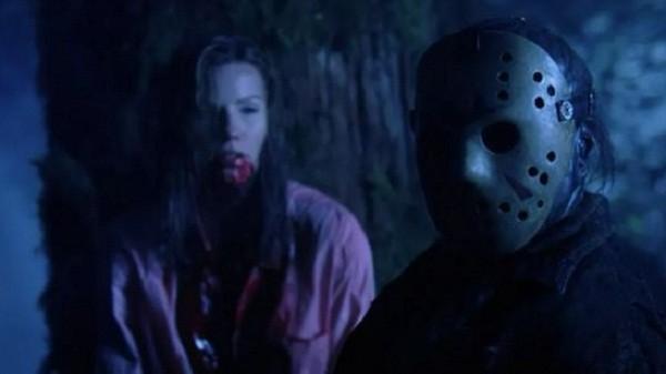 Убийца в маске