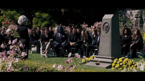 Похороны Профессора