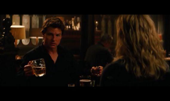 Ник в баре