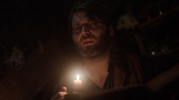 Коттон со свечой