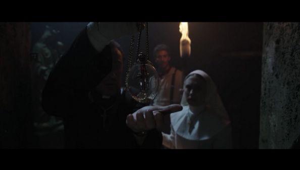Ритуал изгнания