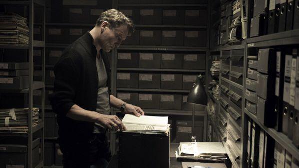 Поиски в архиве