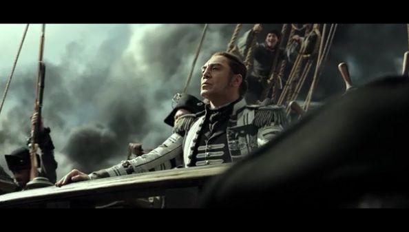 Капитан Салазар