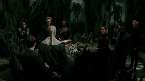 Собрание ведьм