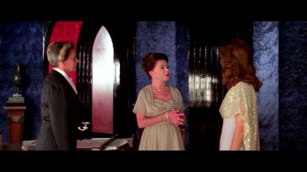 Сьюзи и ведьмы