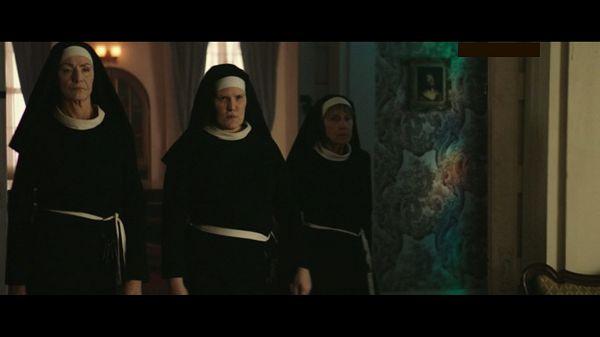 Злые монашки