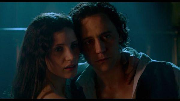 Томас и Люсиль