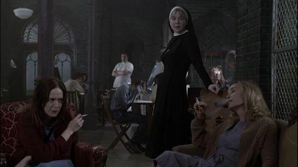 Лана, Джуд и Мери Юнит