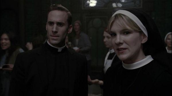 Сестра Мери Юнит