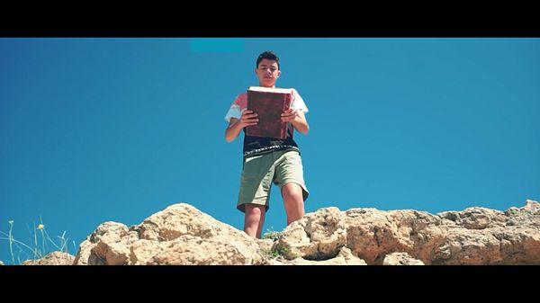 Джак и книга