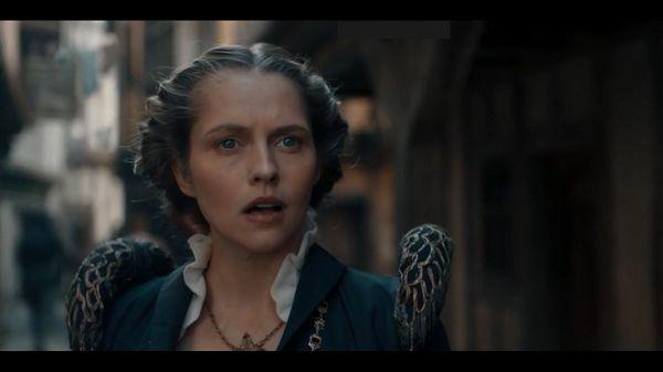 Ведьма Диана