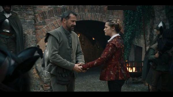 Диана и Филипп