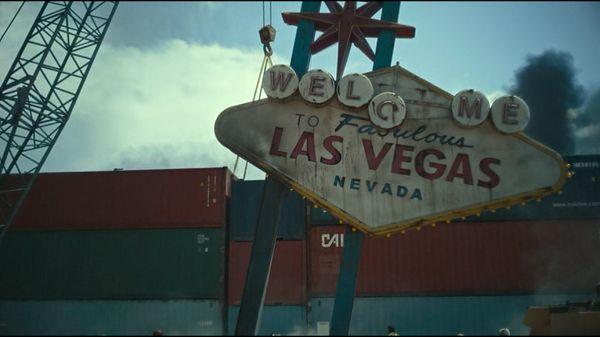 Лас-Вегас зомби