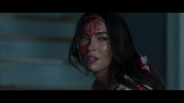 Эмма в крови