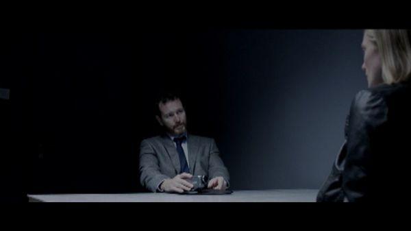 Детектив и Джессика