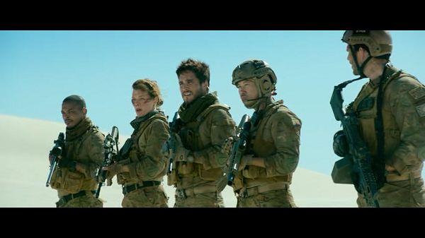 Военные рейнджеры