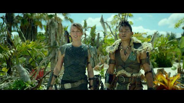 Артемида и Охотник