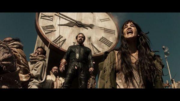 Часы и герои